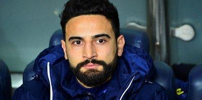Mehmet Ekici'ye de şans