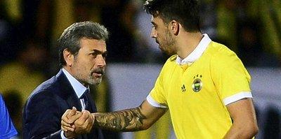 F.Bahçe yıldız futbolcunun sözleşmesini feshediyor