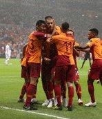 Galatasaray kasırgası!