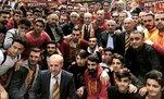 Galatasaray'ın 113. kuruluş yılı etkinlikleri