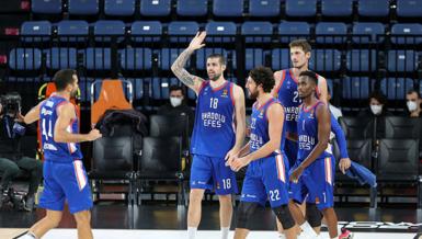 Anadolu Efes Panathinaikos OPAP'ın konuğu olacak!