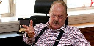 Nazan Cavcav 55 yıllık eşi İlhan Cavcav'ı anlattı