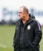 Galatasaray Leipzig'le hazırlık maçı yapacak