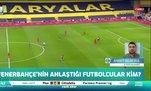 Fenerbahçe'den transfer çıkarması!