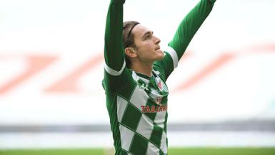 TFF 1.Lig'in yıldızları Ali Akman ve Marco Paixao karşı karşıya!