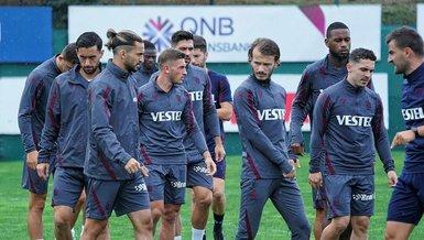 SON DAKİKA: Trabzonspor'a Kasımpaşa maçı öncesi iki iyi iki kötü haber!