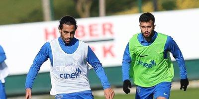 Kasımpaşa Vanspor maçı hazırlıklarını sürdürdü