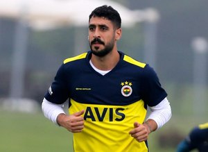 Fenerbahçe'de Tolga Ciğerci sürprizi!