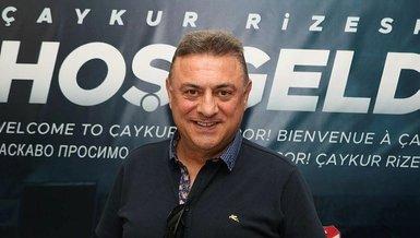 """Çaykur Rizespor'dan transfer açıklaması! """"3 oyuncuya ihtiyacımız var"""""""