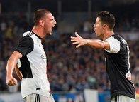 FIFA 20 reytinglerini açıkladı! Merih Demiral...