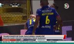Trabzonspor'dan savunma hamlesi