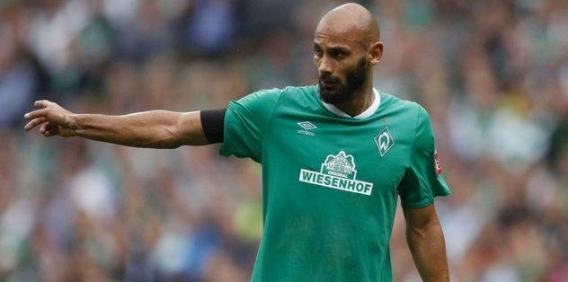 Ömer Toprak Werder Bremen'den ayrılıyor mu? - Almanya Bundesliga -