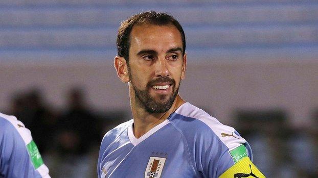 Diego Godin'i veto etti