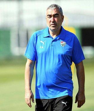 Samet Aybaba: 'Başakşehir maçı bizim için keyifli olacak'