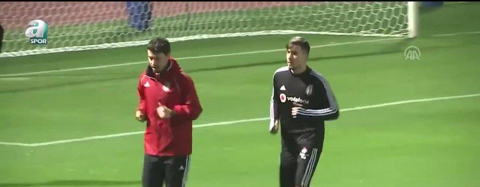 Beşiktaş'ta gençleşme operasyonu!