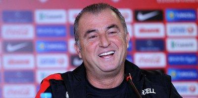 Galatasaray, Terim'i resmen açıkladı