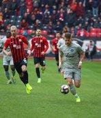 Adana Demirspor kapalı gişe oynayacak
