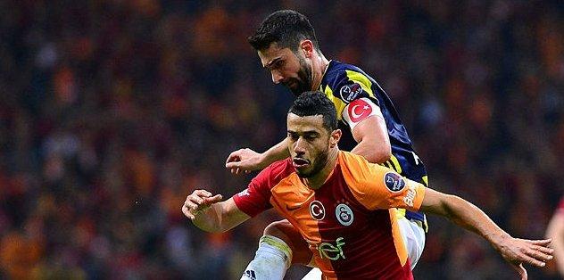 Fenerbahçe-Galatasaray derbisinin biletleri yarın satışa sunulacak