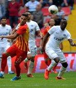 Süper Lig özeti (21.10.19)