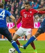 Seriyi Schalke bitirdi