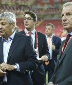 ''Lucescu'nun sözleşmesinde tazminat maddesi yok''