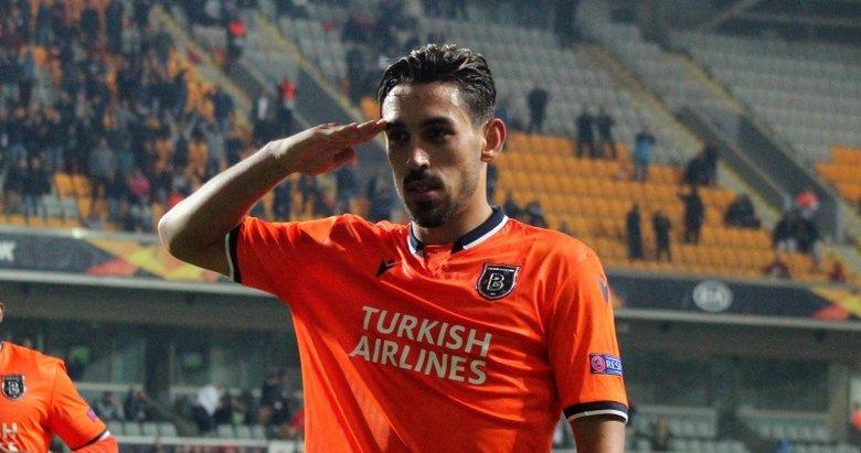 İrfan Can Kahveci'nin menajerinden flaş transfer sözleri! Fenerbahçe...