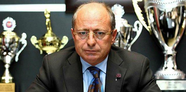 Önder Bülbüloğlu istifasını verdi - Trabzonsporda -