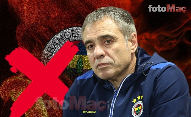 Fenerbahçe'nin takım raporu basına sızdı! Ersun Yanal o isimleri istemiyor