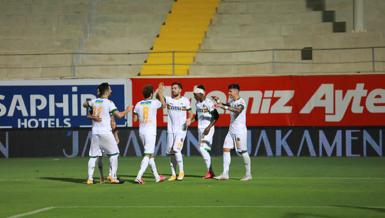 Aytemiz Alanyaspor 2-0 Hes Kablo Kayserispor | MAÇ SONUCU