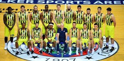 Fenerbahçe tecrübesine güveniyor