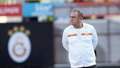 Son dakika spor haberi: Galatasaray'da Henry Onyekuru antrenmanı tamamlayamadı