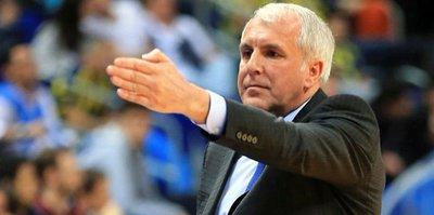 Obradovic, Dörtlü Final öncesi konuştu