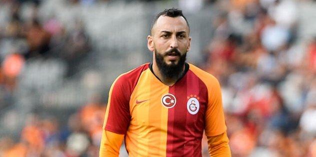 Kostas Mitroglou için flaş gelişme! Galatasaray'dan isteyecekler...