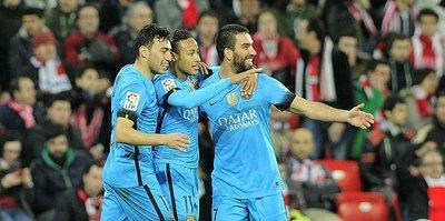 Sevilla Munir'in transferi için Barcelona ile anlaştı