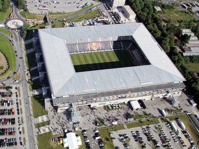 İşte Feneri bekleyen stat: Red Bull Arena