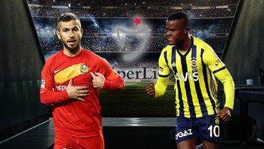 Yeni Malatyaspor Fenerbahçe | CANLI