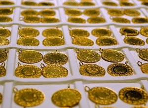 Hafta ortasında altın ne kadar? 26 Haziran Kapalıçarşı altın fiyatları