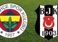 Fenerbahçe ile Beşiktaş'ın paylaşımları sosyal medyayı salladı!