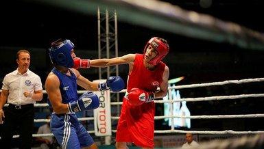 Fenerbahçeli boksörler geri sayımda