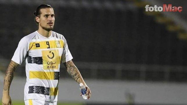 Beşiktaş'ta Sırp golcü! Adem Ljajic devreye girdi