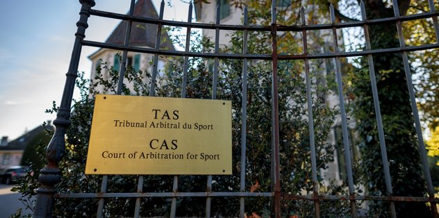 Skenderbeu'nun 10 yıllık men cezası onandı