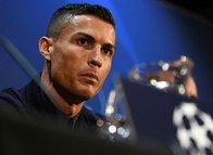 """Ronaldo ilk defa """"Tecavüz"""" için konuştu!.."""