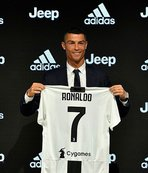 Ronaldo'dan sonra... Juventus'tan bir transfer bombası daha!