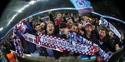 Trabzon taraftarı Kadıköy'de olacak mı?