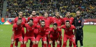 Türkiye - Fransa maçı Konya'da oynanacak