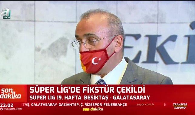 1598469330442 - Galatasaray-Fenerbahçe derbisi seyircisiz oynanacak