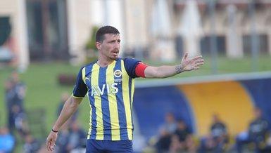 Son dakika spor haberi: Fenerbahçe hazırlık kampını Slovenya'da sürdürecek