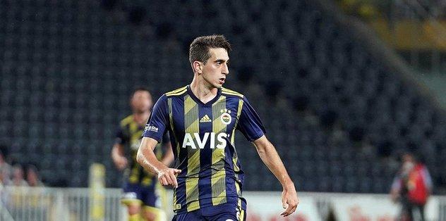 Fenerbahçe'den Ömer Faruk Beyaz'a teklif! İşte ailesinin cevabı - spor haberleri -