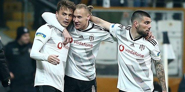 Beşiktaş'ta sürpriz transfer kararı! İtalya'ya...