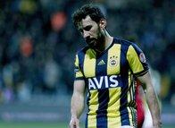 Galatasaray Şener Özbayraklı transferini bitirdi!